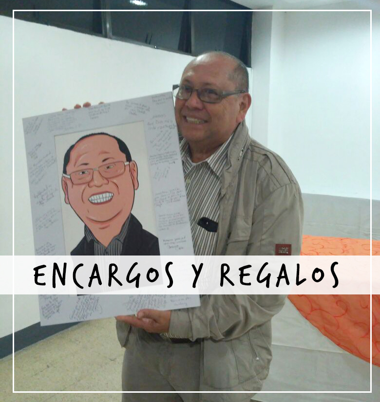 ENCARGOS